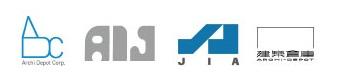 主催などロゴ4社